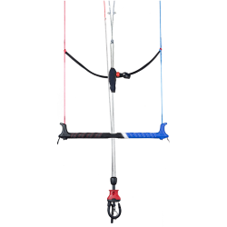 BAR CONTACT SNOW V4  OZONE BARRE DE KITESURF ET SNOWKITE 2019