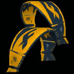2020 KITESURF WINGS F-ONE Bandit-S