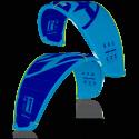 BREEZE V.2 F-ONE AILE DE KITESURF 2020