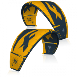 Bandit-S F-ONE AILE DE KITESURF 2020