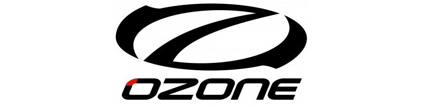 Aile de kitesurf Ozone