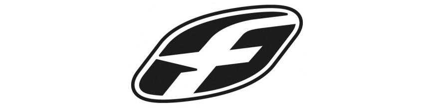 Aile de Kitesurf F-One