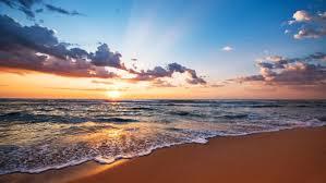 Image d'une plage